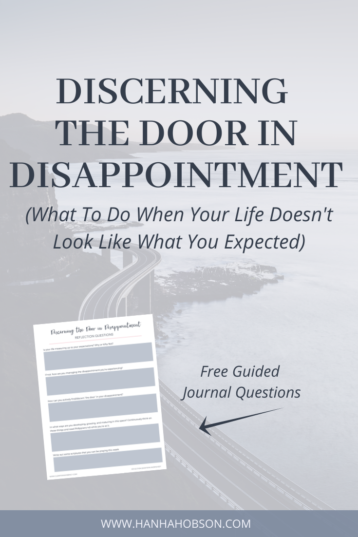discerning disappointment, disappointment, pursuing purpose, purpose, hard seasons, christian living, how to hand life, life lessons, overcoming disappointment, self help posts, posts on disappointment, posts on christian living, seeking joy, contentment, christian blogger, faith blogger #purpose #transparencyblog #beprettylivelife #christianblogger